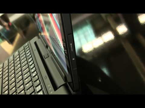 Fujitsu Stylistic Q704 – Hands-On (deutsch)