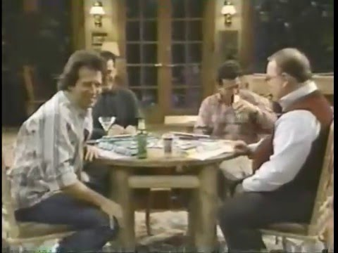 Mahjong - It's Garry Shandling's Show