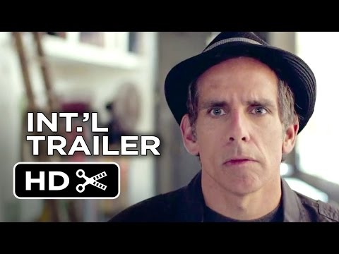 While We're Young Official UK Trailer #1 (2015) - Ben Stiller, Adam Driver Comedy HD thumbnail