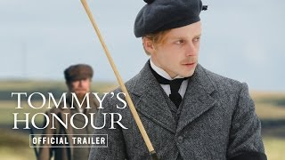 Nonton TOMMY'S HONOUR | Official UK Trailer [HD] Film Subtitle Indonesia Streaming Movie Download
