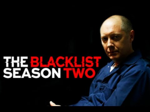 "The Blacklist After Show Season 2 Episode 1 ""Lord Baltimore"" 