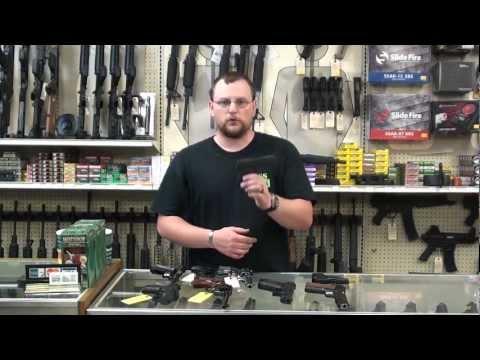 5 Handguns everyone should own...