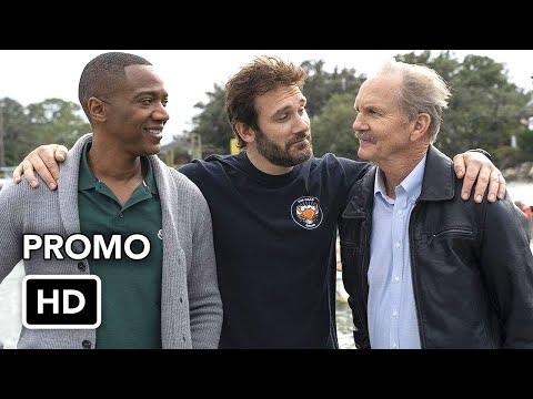 "Council of Dads (NBC) ""This Season On"" Promo HD - Sarah Wayne Callies, Clive Standen drama series"