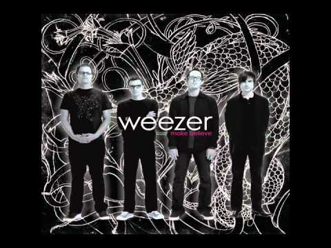 Weezer - Beverly Hills (w/ lyrics)