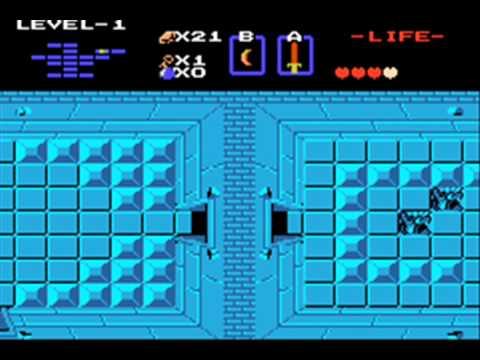 Legend of Zelda Video Boss Guide