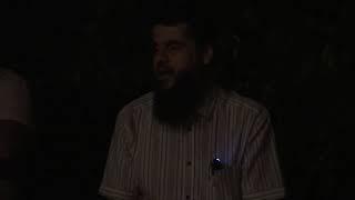 Islami në Shkup - Dhunti nga Allahu - Hoxhë Ali Ibrahimi