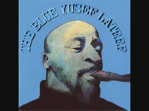 Like It Is - Yusef Lateef (The Blue Yusef Lateef).wmv (видео)