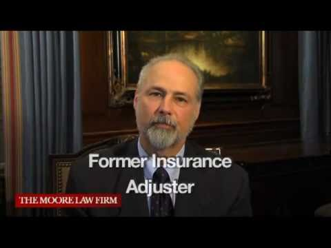 Advice From a Former Insurance Adjuster