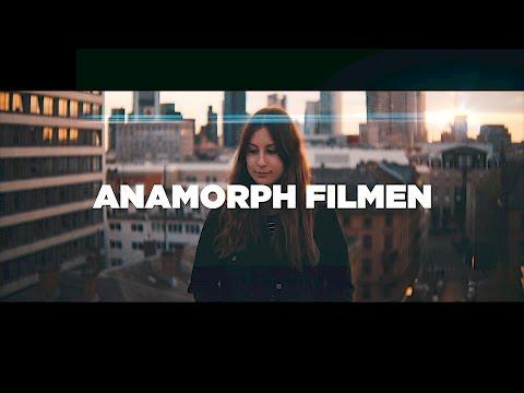 ANAMORPH FILMEN! - Grundlagen, Vorteile & Nachteile.