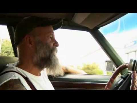 Seasick Steve's story (2013) - wanderin' and playin' the blues