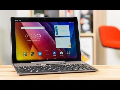 ASUS ZenPad 10.1, 2GB RAM, 64GB eMMC Review
