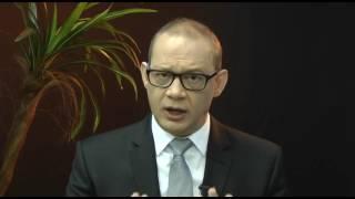 Reportagem sobre a Reforma Previdenciária - 27/10/16