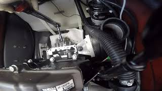 9. Yamaha SVHO/SHO Supercharger clutch install Part 2