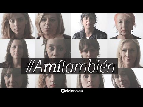 15/02/2017. #Amítambién me ha pasado