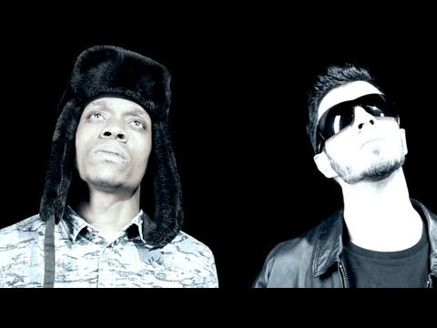 CES Cru – Lotus – Official Music Video