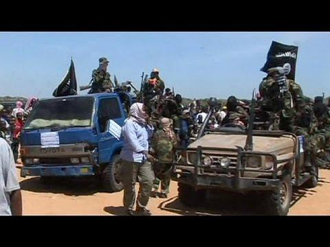 Σομαλία: Αμερικανικές αεροπορικές επιθέσεις με στόχο τρομοκράτη της Αλ Κάιντα