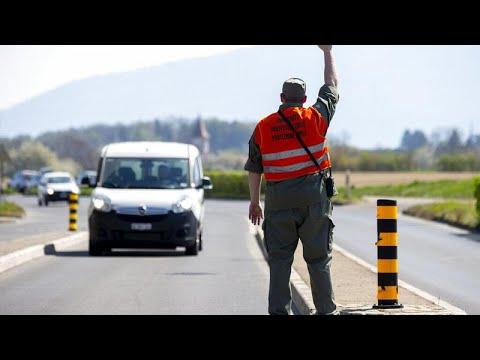 Schweiz: Streit - soll der Corona-Lockdown schneller beendet werden?