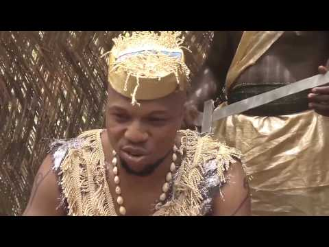 EGG OF LIFE SEASON 1 - NEW NIGERIAN NOLLYWOOD EPIC MOVIE