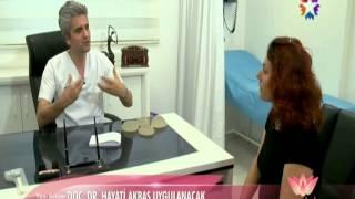 Doç.Dr.Hayati Akbaş Melek Baykal ile Büyük Değişim