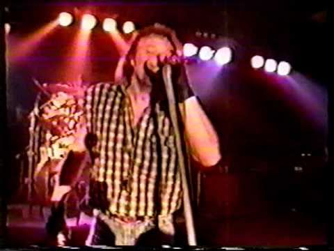 "THE ""NEW"" BOYZZ REUNION 4-9-1993 - WAKE IT UP - SHAKE IT UP @ TOTO'S SCHAUMBURG TRACK 02"