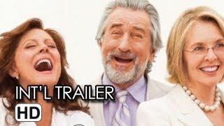 The Big Wedding International Trailer 2013 - Robert De Niro, Diane Keaton