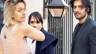 Nonton Ali Fazal Dating Micheal Jackson's Daughter Paris Jackson? Film Subtitle Indonesia Streaming Movie Download