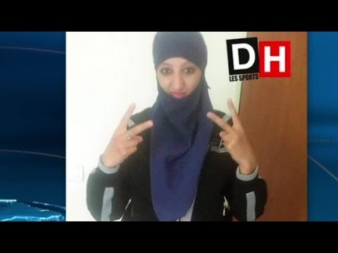 CNN: Woman did not blow herself up in Paris attack