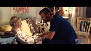 The Benefactor - Trailer (2016) - Richard Gere, Dakota Fanning, Theo James