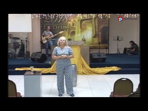 Culto de Celebração -28-07-2018