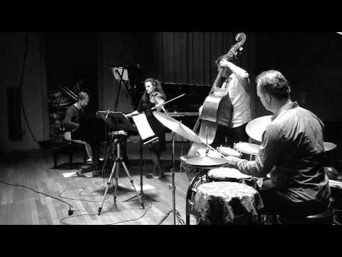 Liza Ferschtman & Rembrandt Frerichs Trio