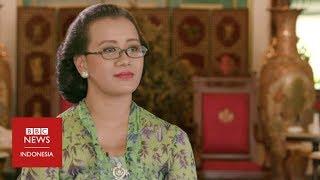 Download Video Takhta Kraton Yogyakarta: Sultanah pertama Tanah Jawa? MP3 3GP MP4