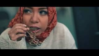 Lady Gan | feat | jeri taufik | BURN IT UP  (official video musik ) Full