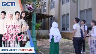 Download Video CATATAN HARIAN AISHA - Wahh Tega teganya Sepeda Aisha Digantung Di Pohon [8 Januari 2018] MP3 3GP MP4