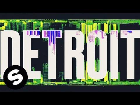 Loge21 - Detroit