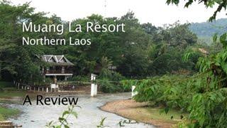 Muang Pakxong Laos  City pictures : Muang La Resort