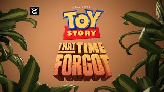 Nonton Bring Home Toy Story That Time Forgot On November 3  Film Subtitle Indonesia Streaming Movie Download