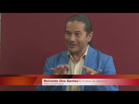 Entrevista a @ReinaldoProfeta – Asi Es 28-01-2017 Seg. 03