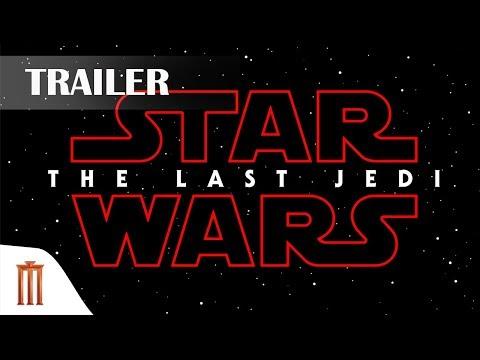 STAR WARS: THE LAST JEDI ตัวอย่างสุดท้าย [Official ซับไทย HD] Major Group
