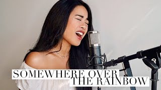 Video Somewhere Over The Rainbow -  (Jules Aurora Cover) MP3, 3GP, MP4, WEBM, AVI, FLV Januari 2018