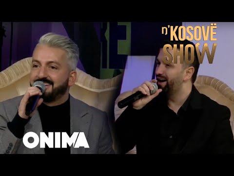 Labinot Gashi & Xhela - Tallava nKosove Show