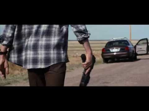 Cop Car (Trailer)