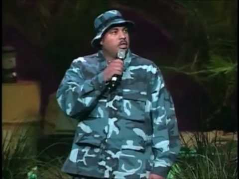 I Got The Hook Up Comedy Jam - Freeze Love