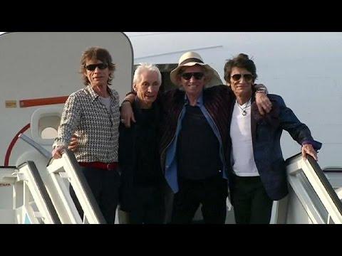 ΗΠΑ: Rolling Stones εναντίον Ντόναλντ Τραμπ