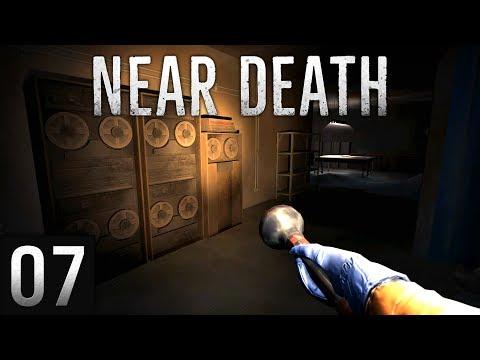 #7: Кое-что горяченькое на диване [Let's Play Near Death]
