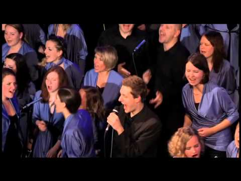 Maranatha Gospel Choir - Since Jesus Came (feat. Martin Svatek)