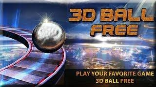 3D Ball videosu
