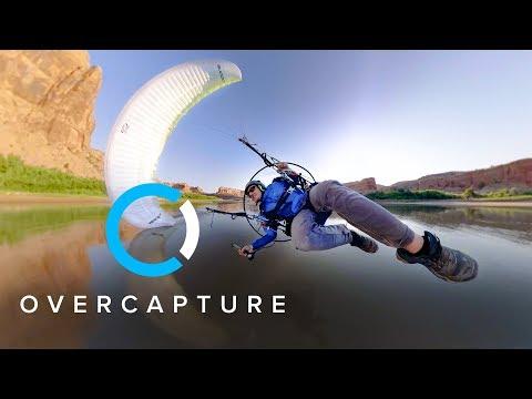 GoPro Fusion sportkamera