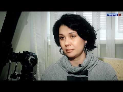 Лада Семенова, заслуженная артистка Российской Федерации