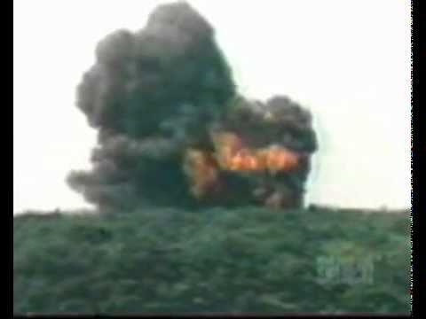 Φοβερά ατυχήματα με αεροπλάνα και ελικόπτερα!
