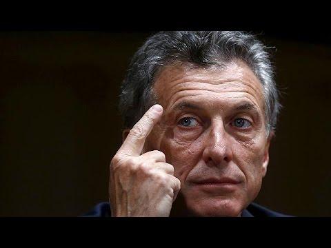 Αργεντινή: Τα «γκολ» που θέλει να πετύχει ο νέοεκλεγείς Πρόεδρος, Μάκρι